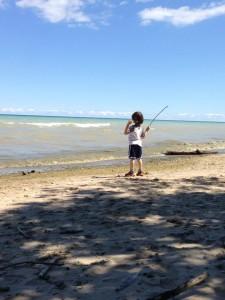 Fynn Beach